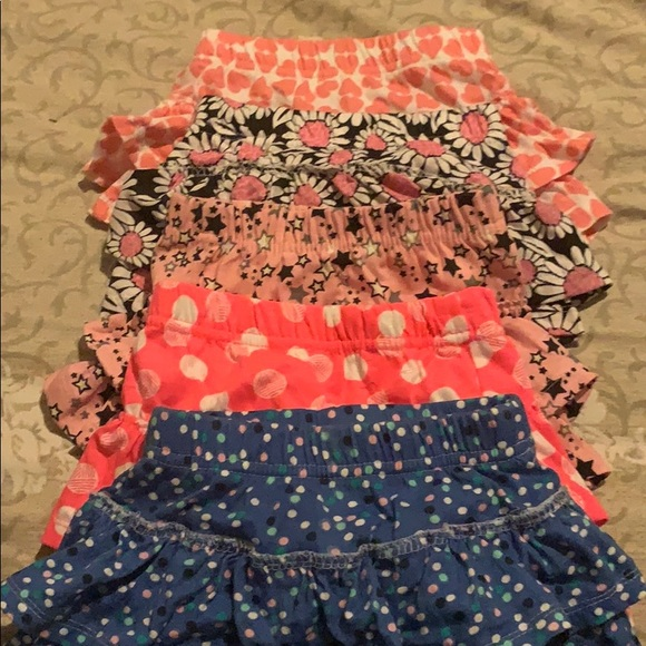 Hello Gorgeous Other - Beautiful baby girl skirts!